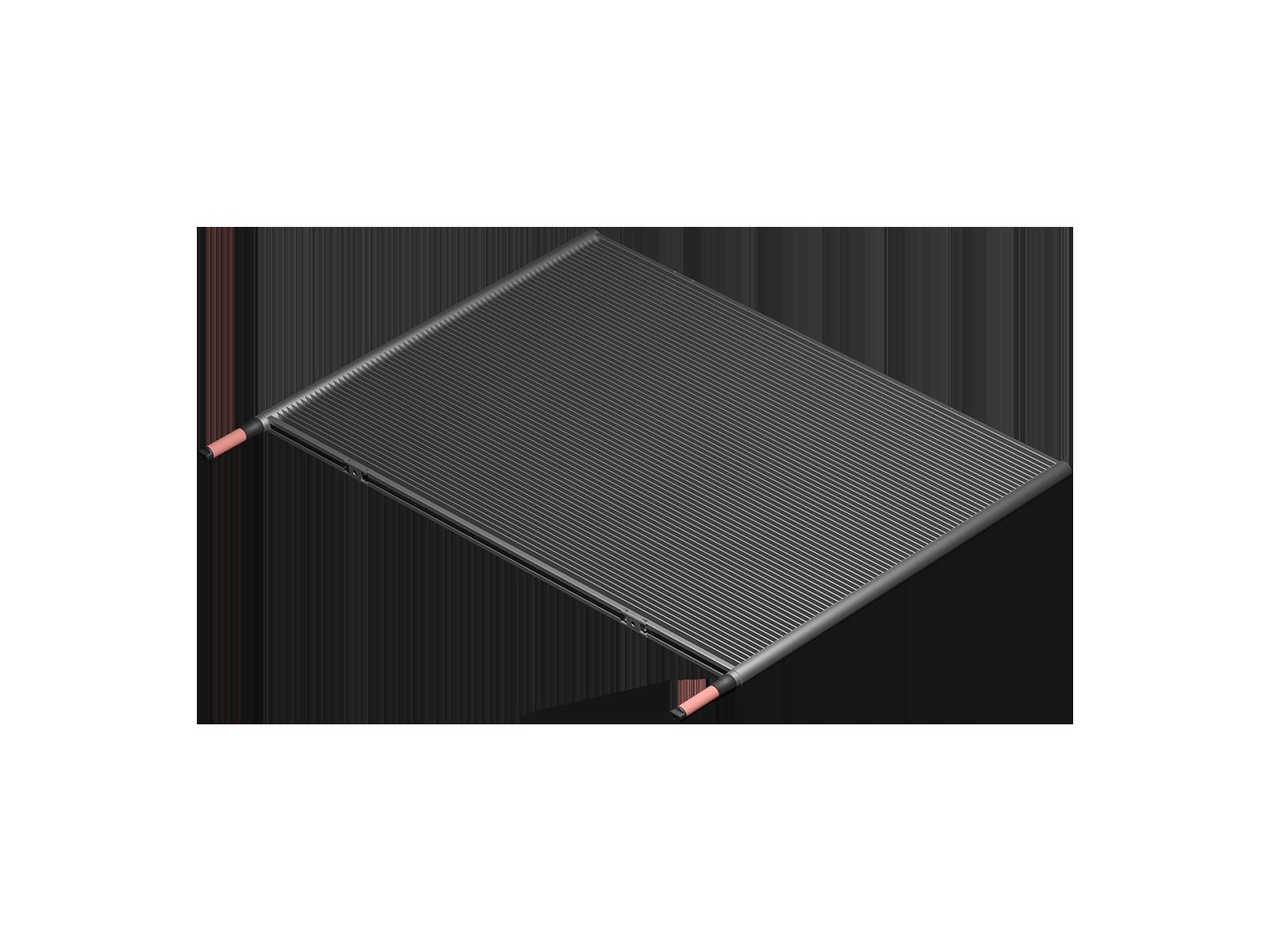 Évaporateur micro-canaux